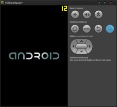 Boot do Android